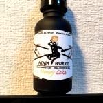 「Honey Coke by NINJA WORKZ」VAPEリキッドレビュー
