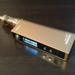 「Odyssey Mini Kit by aspire」VAPEスターターレビュー