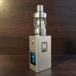 「Gold Rush Kit(Nugget Mod&49er Tank) by ARTERY」スターターキット