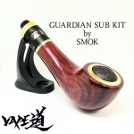 「GUARDIAN SUB KIT by SMOK」スターターレビュー