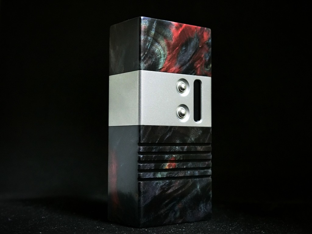 「Mellody Box by Loud Cloud Mods」テクニカルMODレビュー