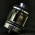 「Tornado 150 RTA by IJOY」アトマイザーレビュー