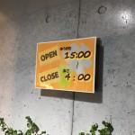 沖縄「fog × fog」VAPE&Barレポ