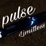 「PULSE by Limitless」VAPEスターターレビュー