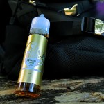 「Sakura Milk Tea by Basic Vapor」VAPEリキッドレビュー