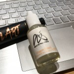 「Dragon Headz by WHITE OUT Vapor's Juice」VAPEリキッドレビュー