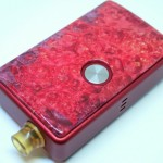 「The Billet Box Rev4 by Billet Box Vapor」【MOD】レビュー