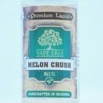 「MELON CRUSH(メロンクラッシュ) by Vape Tree」【リキッド】レビュー