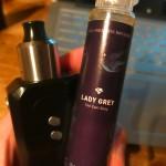 「LADY GREY(レディーグレイ) by FUU」【リキッド】レビュー