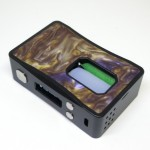 「killer 80w Squonk Box Mod by Aleader」【テクスコ】レビュー
