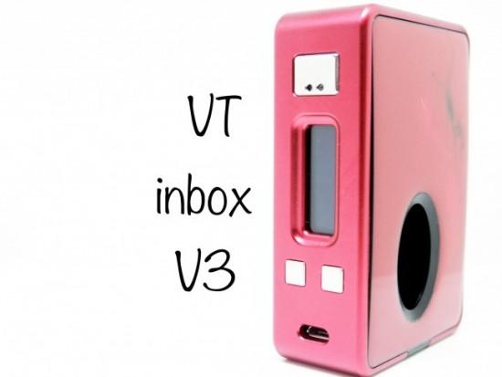 VT inbox V3 by Hcigar【テクニカルスコンカー】レビュー