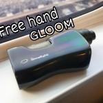 Freehand GLOOM(フリーハンドグルーム)by limelight(ライムライト)【メカスコ】レビュー