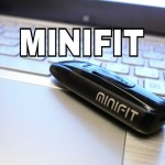 Minifit(ミニフィット) スターターキット by Justfogレビュー