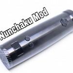 Nunchaku Mod(ヌンチャク)by UWELL【MOD】レビュー