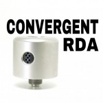 Convergent(コンバージェント) RDA by Fluid Mods【アトマイザー】レビュー