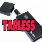 EasyVAPE TARLESS(ターレス)by ベプログ【スターター】レビュー