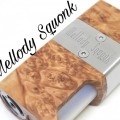 Mellody Squonker(メロディースコンカー)【メカスコ】レビュー