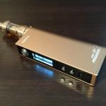 aspire「Odyssey Mini Kit」VAPEスターターレビュー