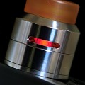 「GOON LP RDA by 528 custom vapes」アトマイザーレビュー